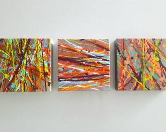 Painting You Rock by Lulu Beltran