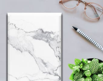 Marble Notebook, Marble Lovers Notebook, Notebook, Stationary, Notebooks for Her, Gifts for Her, Back to School, Back to Uni, Notepads