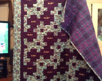 Crown Royal Quilts