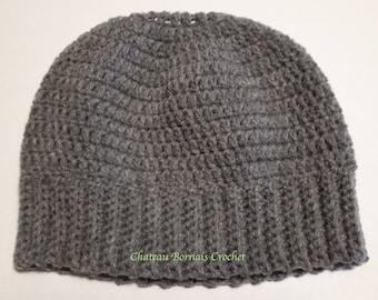 Messy Bun/ Ponytail Hat