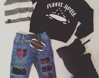 The Molly Skinnies