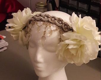 Fantasy Head Wreath
