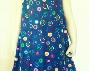 Line 2-4 years dress