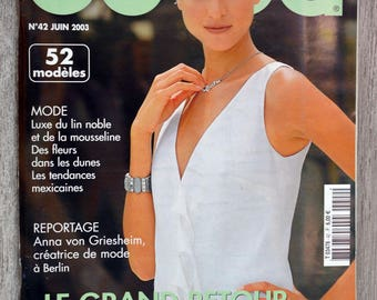 Magazine June 2003 Burda (42)