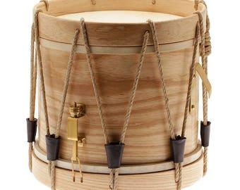 Ash Drum