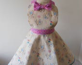 Girls Dress Up Apron, Beatrix Potter, Peter Rabbit