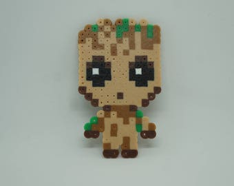 Baby Groot Magnet
