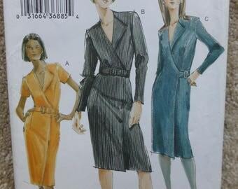 Vogue pattern 7761