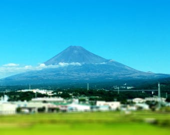 Mt Fuji - Japan - SHile 2015 All International Rights Reserved