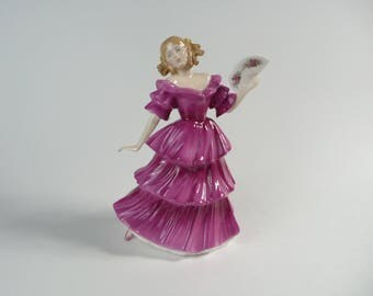 Royal Doulton Figure of the Year 1994 Jennifer HN 3447