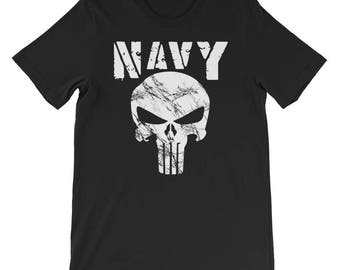 U.S. Navy Tshirt Original navy seals logo Navy seal team gift T-shirt