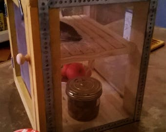 MY little pantry! to hang or place...