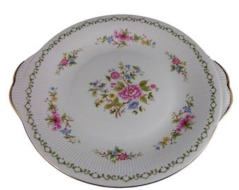 Tay San Cake Plate from Paragon