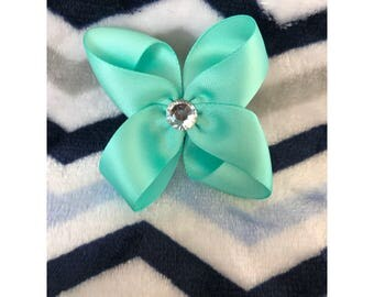 Twisted Boutique Infant Bow
