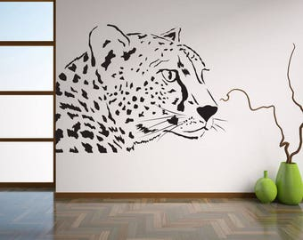 Zoo Wall Decal Etsy - Zoo animal wall decals
