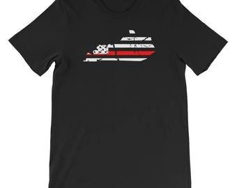 Thin Red Line Firefighter Flag Kentucky R.E.D T-Shirt - Kentucky t-shirt - Kentucky state shirt - Kentucky home t-shirt - home shirt - Kentu