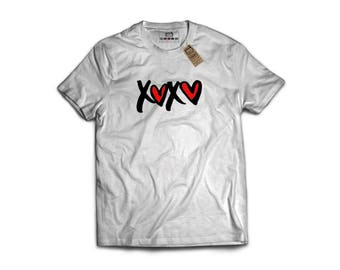 XOXO - King Queen Prince Princess, Vacation Shirts, Family T-shirts, T-shirts, UNISEX, Mom, Dad, Grandma, Grandpa, Sister, Brother
