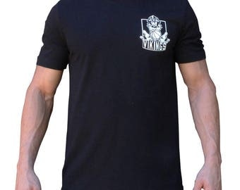 Valhalla Vikings T-shirt