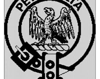 Clan Abercromby Cushion
