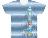 The Best Cruise Ship Shirt Ever