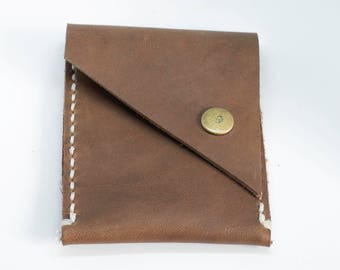 No.3 Wallet  - Harness Leather