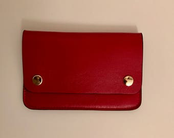 Coin and document Holder