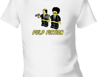Pulp Fiction Lego