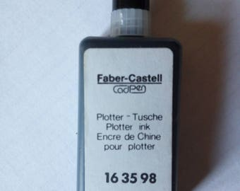 drawing ink TG1 Faber-Castell