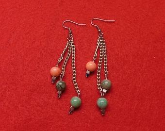 """3"""" Hanging Earrings 29"""