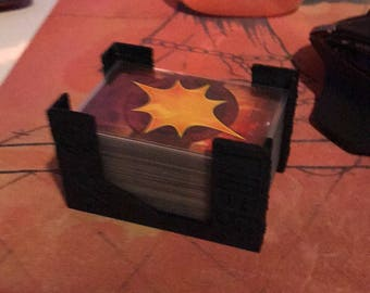 Star Wars Armada Damage Deck v2