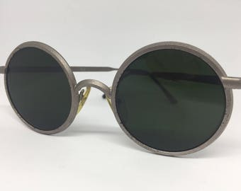 Paketa - Vintage Sunglasses.