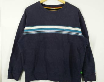 RARE!! Hang Ten sweatshirt!! Small logo