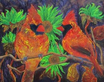 Summer Cardinals 2014