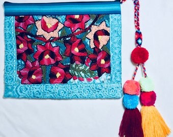 Hand made decorative Clutches