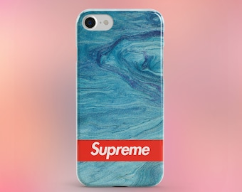 Supreme iPhone Case iPhone X Case iPhone 7 Case Samsung S8 Case iPhone 6 Case Supreme Silicone Case iPhone 8 Case iPhone 7 Plus Case Supreme