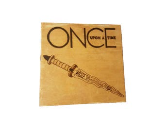 """Once Upon A Time- """"All magic comes with a price dearie"""""""