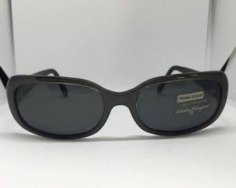 Rare sunglasses Salvatore Ferragamo