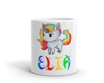Elia Unicorn Mug