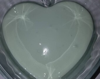 Green Watermelon Bubble Gum Slime