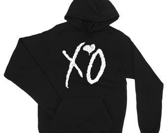 XO The Weeknd Hoodie Fast Shipping