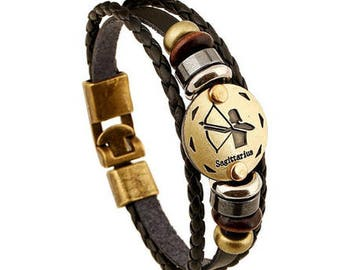Sagittarius Bracelet - Constellations