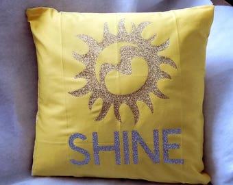 Sun Shine Pillow
