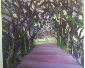 Purple Haven