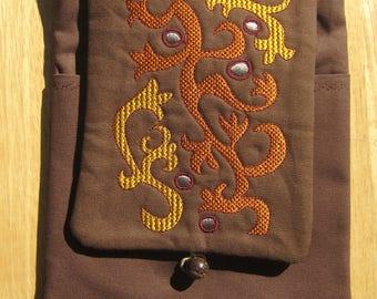 Medieval design Handbag