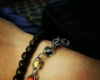 Chakra Energy  Bracelet