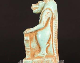 Tauret Ancient Egypt Hippo