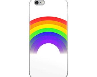 Gay Pride 2018 Rainbow iPhone Case