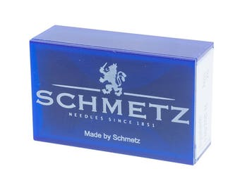 Schmetz Sewing Machine Needles Universal Bulk 100 Box Size 80/12 Size 90/14 Size 100/16