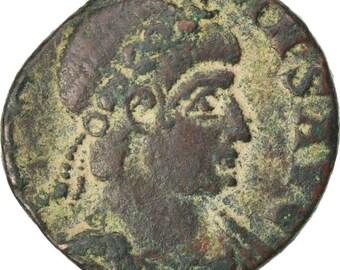 constans nummus vf(30-35) copper cohen #65 1.40