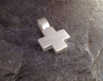 Cross of Silver 935er